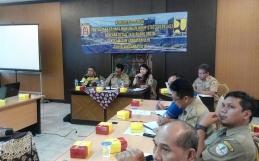 Konsultasi Publik Penyusunan Kajian Lingkungan Hidup Stategis (KLHS) Rencana Detail Tata Ruang (RDTR) Kecamatan Landasan Ulin
