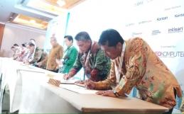 Banjarbaru Idaman Smart City (BISCity) tidak hanya diatas kertas saja