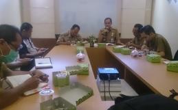Kabupaten Banjar Terpilih Untuk Melaksanakan Rakorda LPSE Yang Ke 12