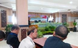 Sosialisasi Peningkatan Wawasan Penanganan Konflik Di Kota Banjarbaru