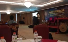 Workshop Peningkatan Kapasitas LPSE Regional Kalimantan Tahun 2019