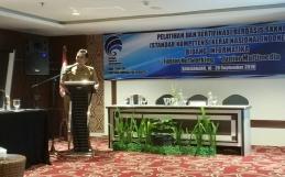 Pelatihan dan Sertifikasi Berbasis SKKNI (Standar Kompetensi Kerja Nasional Indonesia) Bidang Informatika
