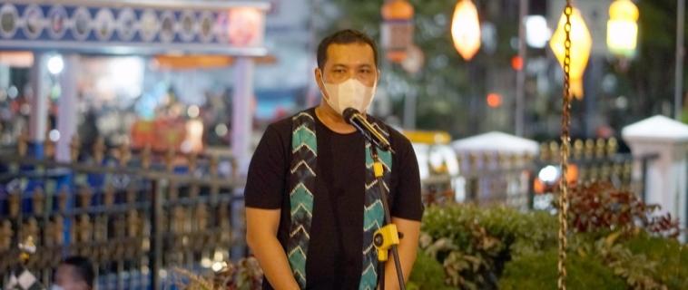Festival Salikur Banjarbaru 2021 dimulai!