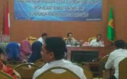 Sosialisasi Sistem Pengadaan Secara Elektronik Versi 4.3 di Lingkup Pemerintah Kota Banjarbaru