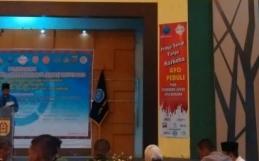 Peringatan HANI di Kota Banjarbaru