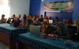 Workshop Aplikasi SIP PPID sudah dilaksanakan, SKPD siap menjalankan PPID